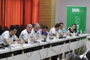 3. 13th Stakeholder Group Meeting in Pogradec