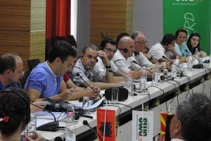 6. 13th Stakeholder Group Meeting in Pogradec